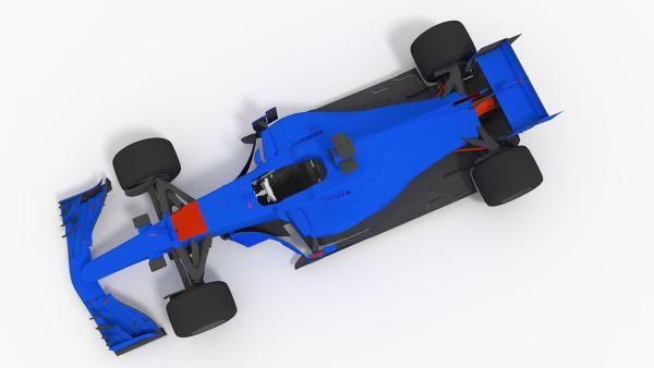 Toro-Rosso-2017-F1-Car-3D-Model-Rendering-Blender-FetchCFD-Image-top-view-2.jpg
