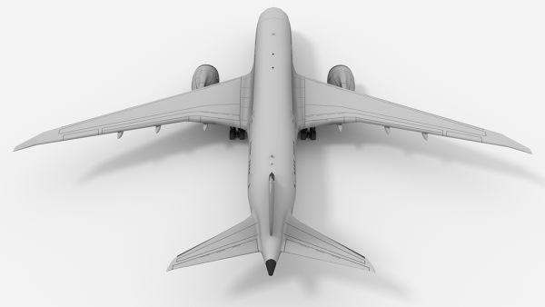 Boeing-787-Dreamliner-3D-Model-Blender-3D-Render-FetchCFD-Image-Rear-View.jpg