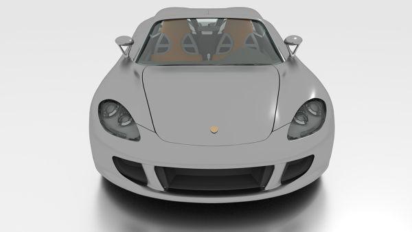Porsche-Carrera-GT-3D-Model-FetchCFD-Image-Front-View-2.jpg