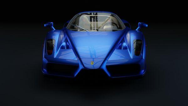 Enzo-Ferrari-3D-Model-FetchCFD-Image-Front-View-2.jpg