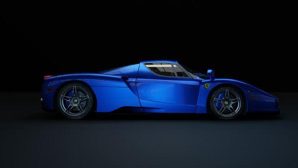 Enzo-Ferrari-3D-Model-FetchCFD-Image-Side-View-3.jpg
