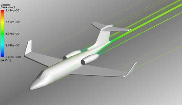 Simulation-Learjet-Velocity-Streamlines-FetchCFD-Image.jpg