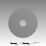 Compact Disk CAD