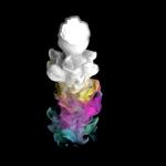 Smoke Simulation with Blender