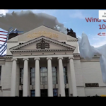 Outdoor CFD Analysis of the Opera Theater in Augmented Reality