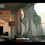 Indoor-Outdoor Domestic Heat Transfer