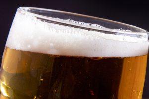 Olut on hyvää, oli se tummaa tai vaaleaa.