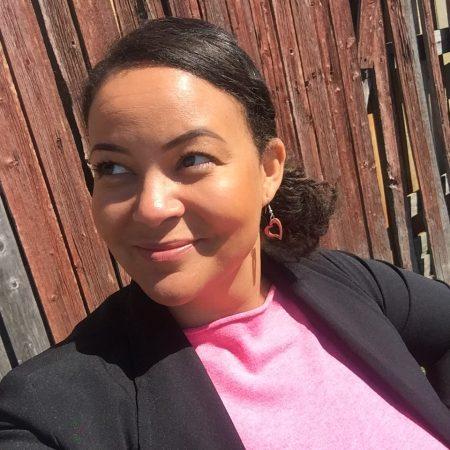 Eveliina Mäntykangas Blogi