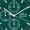 Lacoste Chronograph mit Armband aus Silikon Grün - 1