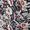 s.Oliver Jumpsuit mit floralem Muster Marineblau - 1