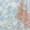Ganesh Jumpsuit aus Viskose mit Allover-Muster Sand - 1