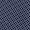 Olymp Level 5 Krawatte aus reiner Seide mit Webmuster Marineblau - 1