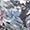 Mi-Pac Rucksack mit floralem Muster Schwarz - 1
