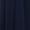 Unique Abendkleid mit Ziersteinbesatz und Plisseefalten Marineblau - 1