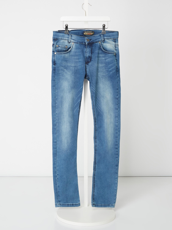 Blue Effect Jungen Jeans 2162-0226