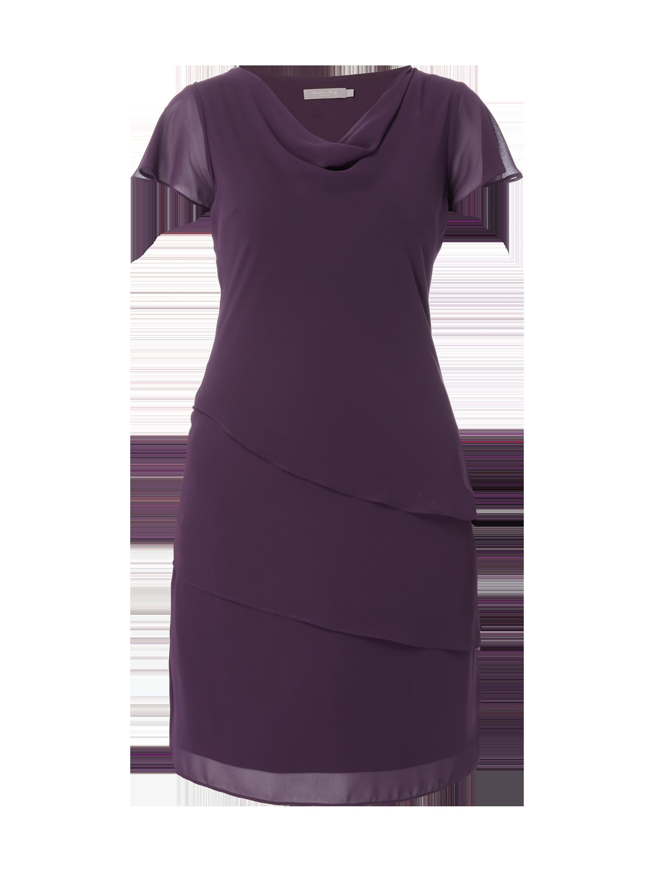 Brautmutterkleider: festliche knielange & lange Kleider für die ...