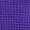 Delicate Love Schal aus reinem Kaschmir Violett - 1