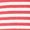 Hilfiger Denim T-Shirt mit Streifenmuster Rot meliert - 1