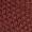 REVIEW Strickmütze mit Bommel aus Webpelz Bordeaux Rot - 1