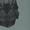 Armedangels Hoodie mit Hirsch-Print Olivgrün meliert - 1