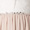 Laona Abendkleid mit Knotendetail Offwhite - 1