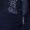 Lauren Ralph Lauren Abendkleid mit Pailletten-Besatz Dunkelblau - 1