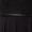 Luxuar Abendkleid mit eingesticktem Muster Schwarz - 1
