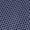Olymp Level 5 Krawatte aus Seide mit Wabenstruktur Marineblau - 1