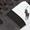 Polo Ralph Lauren Sneaker aus Veloursleder Mittelgrau - 1