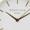 Rosefield Uhr aus Edelstahl in Goldoptik Gold - 1
