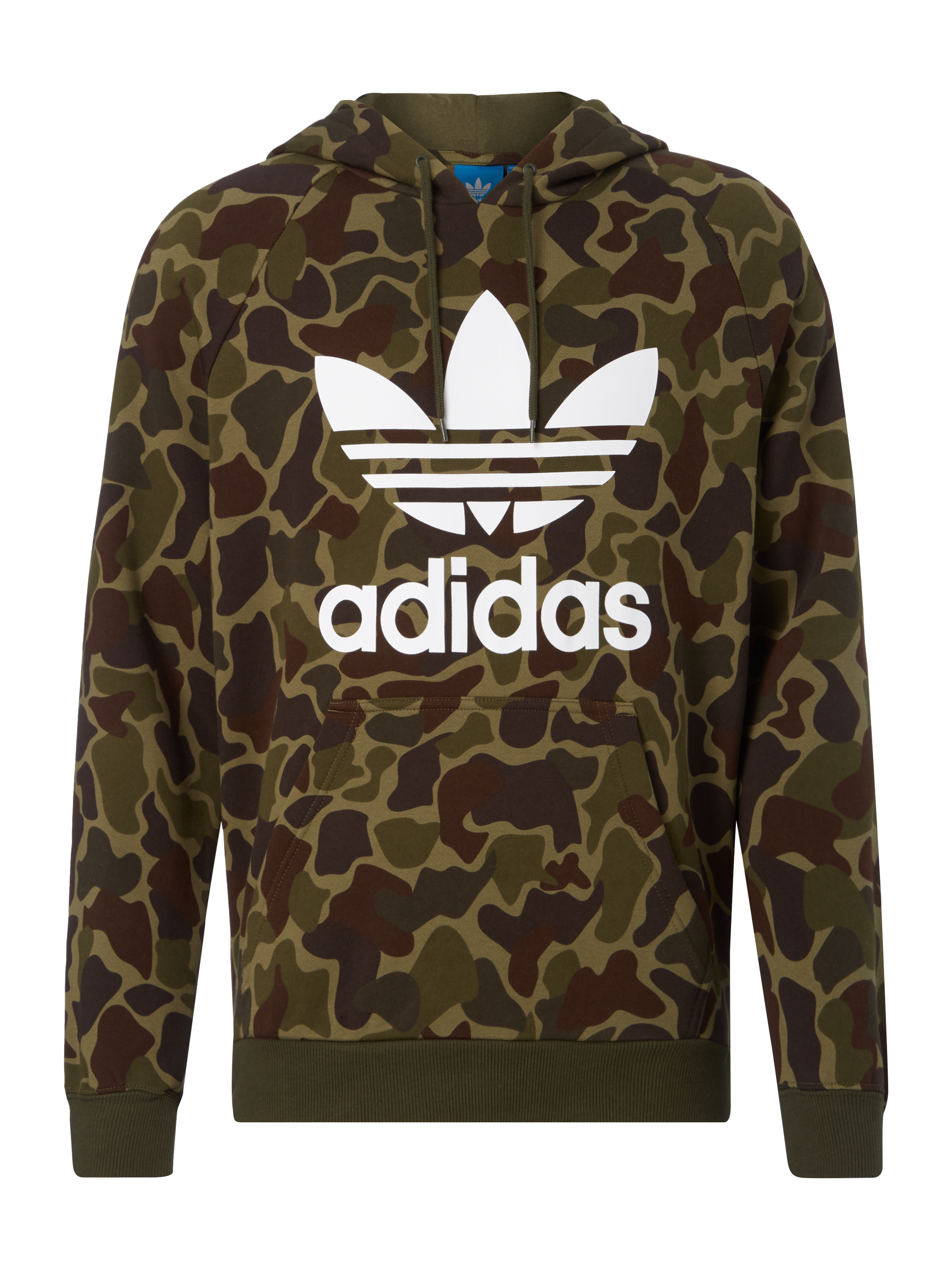 camouflage pullover adidas