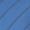 Olymp Level 5 Krawatte mit Streifenmuster Bleu - 1