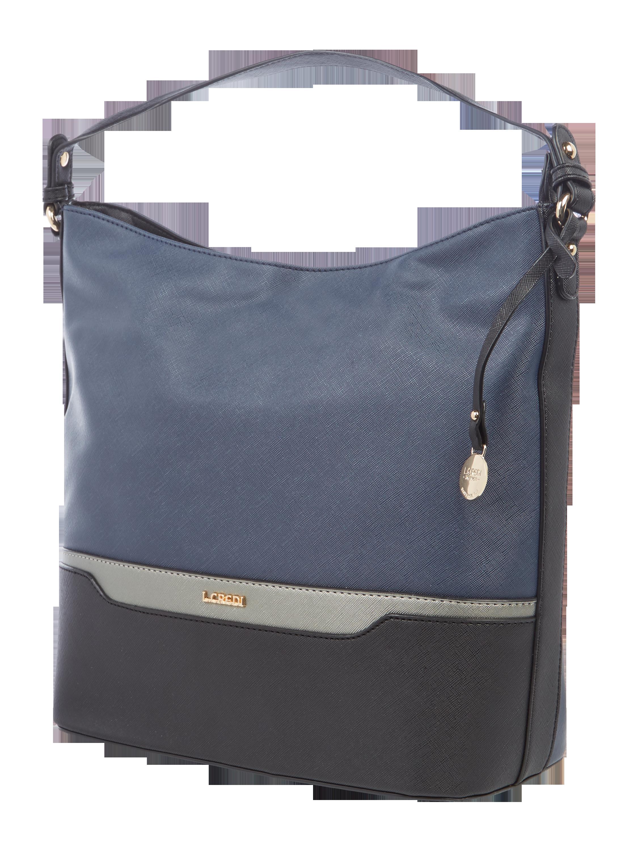 Hobo Bag mit Saffiano-Struktur L.Credi 9ngRkKBNW5