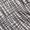 Drykorn Fliege aus reiner Seide mit abstraktem Muster Silber - 1