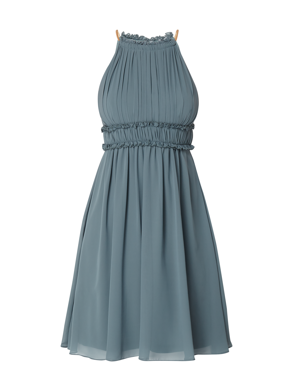GRÜNE KLEIDER: Sommerkleid in mintgrün online kaufen   0€ Versand ...