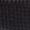 Abro Matchbeutel aus Leder in Flechtoptik Schwarz - 1