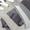 Napapijri Sneaker aus Veloursleder mit Camouflage-Muster Hellgrau - 1