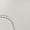 Apple of Eden Schnürschuhe aus echtem Leder in Metallicoptik Silber - 1