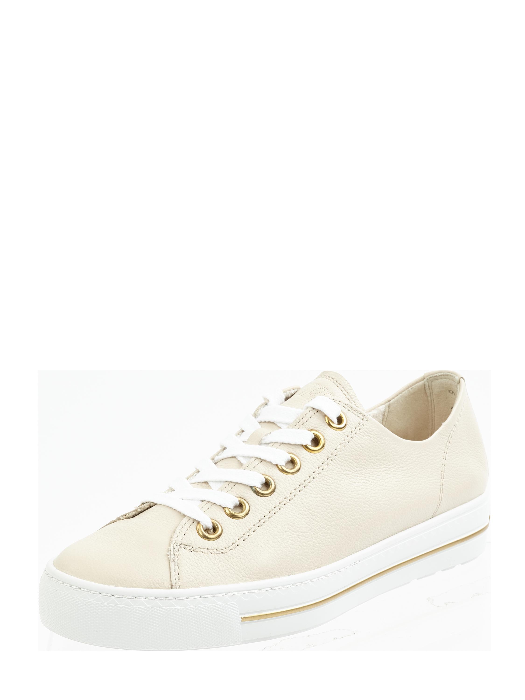 PAUL GREEN Sneaker aus Leder in Weiß online kaufen (1104185