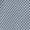Montego Slim Fit Hemd mit Allover-Muster Metallic Blau - 1