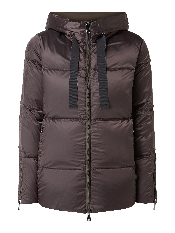 Modne kurtki zimowe Fila puchowe ▷ Darmowa dostawa