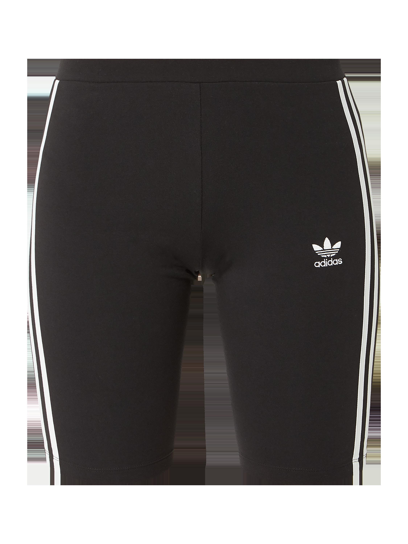Szorty Damskie Adidas Cycling Czarny DV2605