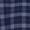 MCNEAL Flanellhemd mit Button-Down-Kragen Rauchblau - 1