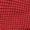 Hugo Fliege aus Seide mit Webstruktur Rot - 1