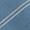 Tiger Of Sweden Krawatte aus reiner Seide Blau - 1