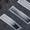 adidas Originals Sneaker aus strukturiertem Material Schwarz - 1