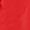 Luxuar Abendkleid mit gelegten Falten Rot - 1