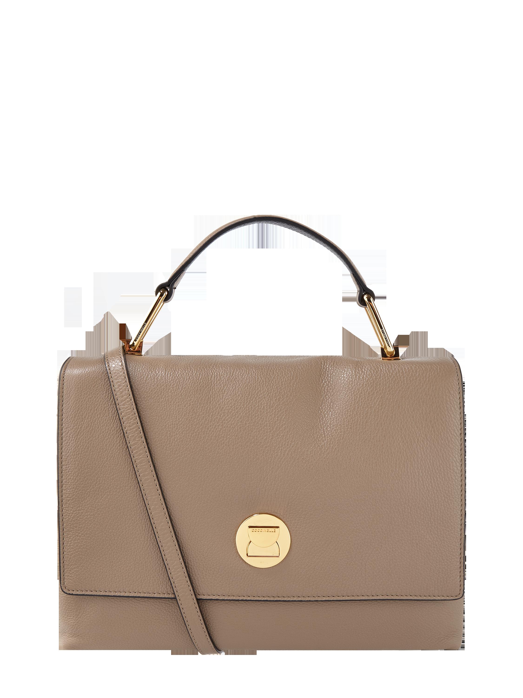 1d7afe6141924 COCCINELLE Handtasche mit Überschlag in Braun online kaufen (9821893) ▷ P C  Online Shop Österreich