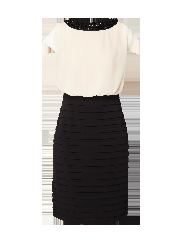 Two Tone Kleid online kaufen | 0€ Versand ▷ P&C Online Shop