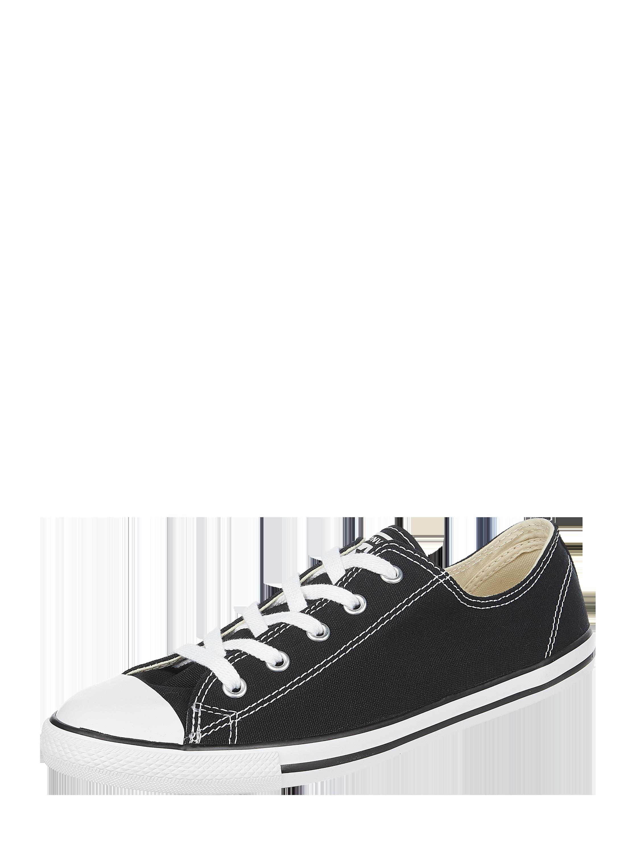 Converse – Sneaker 'CT AS Dainty Ox' aus Canvas – Schwarz